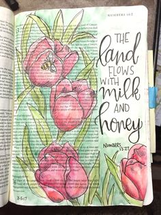 Quotes bible joy art journaling 22 Ideas for 2019 Bible Verse Art, My Bible, Bible Scriptures, Bible Quotes, Bible Drawing, Bible Doodling, Bible Study Journal, Art Journaling, Bibel Journal