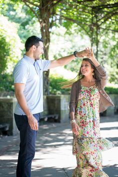 Jeremy and Jinger's Engagement Pictures - Duggar News - The Duggar Family