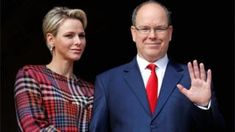 Prince Albert II of Monaco: Conmen use fake prince to extract money       17 March 2018                            Image copyright                  Reuters             Image caption                                      In some instances, a fake prince appeared to impersonate Albert speaking from...