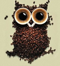 To my coffee pals, but this is pretty cute.@Jody Thomas @India Anne Goodyear