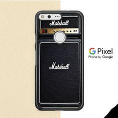 Marshall Music Google Pixel Case