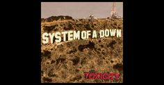 Toxicity by System of a Down on Apple Music