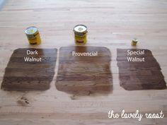 (Hardwoods) 2 red oak hardwood flooring dark walnut stain - Google Search