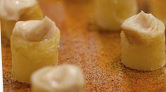 Batatas bravas para esquentar todas as ocasiões. Descubra na receita: http://www.rojo.art.br/blog/batatas-bravas/