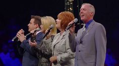 The Talleys - Away In A Manger (NQC 2012)