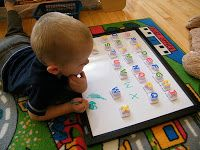 Preschool learning activities for stay at home moms.