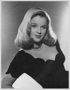 Image - Diana DORS '50-60 (23 Octobre 1931 - 4 Mai 1984) - RARE PIX VINTAGE ACTRESSES - Skyrock.com