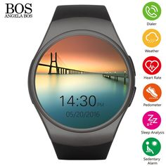 # For Sales Smartwatch 2016 Health Heart Rate Monitor Android Smart Watch Sim Card Phone Sleep Sport Pedometer Sedentary Bluetooth Music Ios [0wZJSG4n] Black Friday Smartwatch 2016 Health Heart Rate Monitor Android Smart Watch Sim Card Phone Sleep Sport Pedometer Sedentary Bluetooth Music Ios [36bGktM] Cyber Monday [fx5b2g]