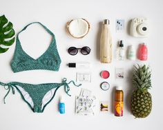 Urban Outfitters - Blog - Tips + Tricks: All-Day Sun Care