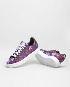 new style ed42f 322f8 Adidas Originals - Stan Smith Vulc Adidas Stan Smith, Zapatillas Adidas,  Adidas Originales,