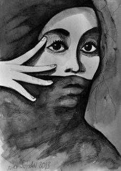 The Look   Alex Solodov Contemporary Art