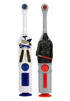 Cepillos de dientes Star Wars