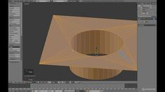 8 techniques of cutting holes in Blender