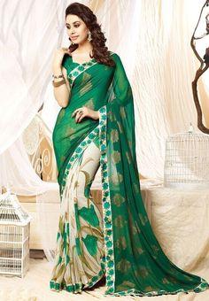 BOLLYWOOD SAREE PARTYWEAR INDIAN SARI PAKISTANI DESIGNER SAREE WEDDING SAREE V19 #OdInParis #SariSaree #CausalWearPartyWear