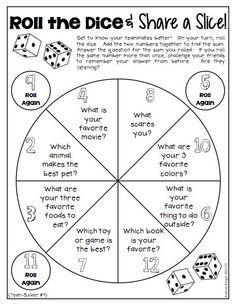 'People Bingo' Is a Great Ice Breaker for Adults