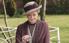 Recognized by fans of the British TV show Downton Abbey (seen stateside on PBS), Dame Maggie Smith has had an impressive career on stage, screen, and television.She has won many awards throughout her career: Tonys, Oscars, Screen Actors Guild (SAG) Awards, Golden Globes, and Emmys, to name just a few.Known as a dramatic actress, for [...]