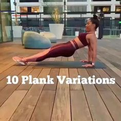abs workout for women, abs in a week,abs workout in gym,abs diet, abs challen. Plank Ab Workout, Workout Hiit, Hiit Workout Videos, Ab Workout At Home, Abs Workout For Women, Tummy Workout, Dumbbell Workout, Workout Plans, Workout Wear