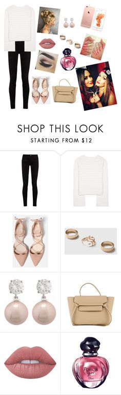 """Backstage w / the bellas"" by annaconley on Polyvore featuring Gucci, See by Chloé, Dorothy Perkins, Jankuo, Lime Crime, Christian Dior and WWE"