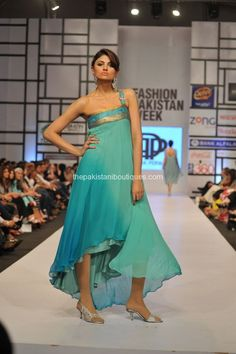 Deepak Parwani Collection at Fashion Pakistan Week 2012 FPW3 Day 4