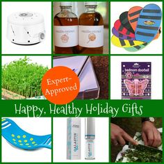 Doctors and wellness experts share their favorite gift ideas to help loved ones feel happier and healthier in the coming year.