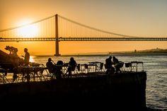 #Lisboa é eleita a capital criativa da #Europa