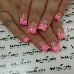 nail tips and tricks Dry Shampoo Nail Tip Designs, Fingernail Designs, French Nail Designs, Nail Designs Spring, Acrylic Nail Designs, Zebra Nail Designs, Nails Design, Art Designs, Design Design