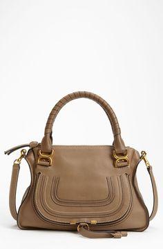 Chloé 'Medium Marcie' Leather Satchel | Nordstrom