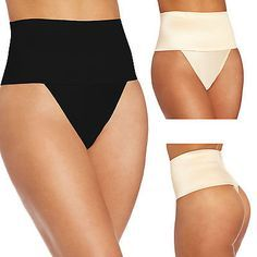 695a457606dd6 SEAMLESS THONG Body Shaper Waist Slimming Shapewear Tummy Control Girdle  Briefs