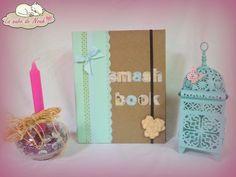 ♥ DIY Smash Book: http://lanubedenoah.blogspot.com.es/2014/08/diy-smash-book.html