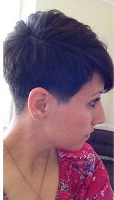 ... pixie cuts hair styles short hairstyles short cuts taper cuts pixie