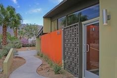 Private Homes Vacation Rental - VRBO 89370 - 3 BR Palm Springs, North House in CA, Alexander Midcentury Modern in Palm Springs