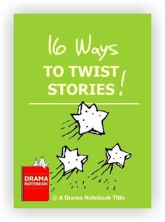 Help your students elevate their story-telling skills and start thinking outside of the box with this collection of ways to turn stories upside down! Drama Games For Kids, Drama Activities, Middle School Drama, High School, Acting Lessons, Teaching Channel, Drama Class, Dramatic Play Centers, Art Lessons Elementary