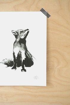 Little Helsinki - little fox