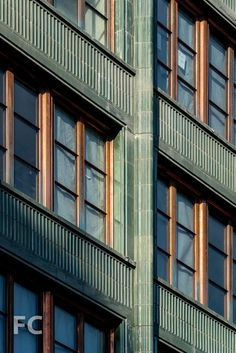 hotel exterior Construction Update: The Fit - hotel New York Architecture, Colour Architecture, Landscape Architecture, Architecture Details, Building Exterior, Building Facade, Glazed Brick, Urban Design Plan, Brick Facade