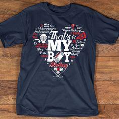 Hockey Mom Shirt. Hockey Shirts Collection. Hockey Girl Shirt. Ice hockey Shirt. Sport Mom Shirt. Christmas Gift. Love Hockey Heart T-shirt by TruePassionStyles on Etsy https://www.etsy.com/listing/476529760/hockey-mom-shirt-hockey-shirts