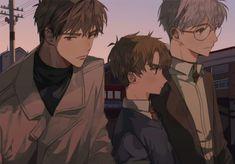 Los caballeros de Sakura