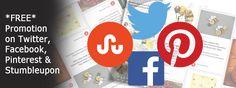 Viral Content Buzz | Social Media Sharing Made Easy