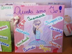 aggettivi qualificativi Life Skills, Language, Classroom, Teaching, School, Books, Alphabet, Autism, Italia