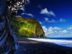 Kaau, Hawaii