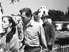 The Halliday Brand 1957 Joseph Cotten, Ward Bond, Bill Williams, Jay Flippin