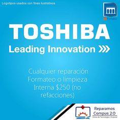 Recuerden #Lunes #Toshiba todas las #laptops #Mini laptops en promo; LIMP.INTERNAACTUALIZAREPARAVIRUS?OPTIMIZA.