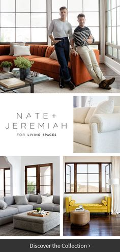 Furniture By Nate Jeremiah