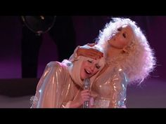 "Music video by Lady Gaga ft. Christina Aguilera performing Do What U Want. © 2013 Interscope ""Do What U Want"". Download now: http://smarturl.it/DoWhatUWantX ..."