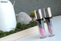 Beauty   MoodMatcher Liquid Matte Pink Passion & Miss Mauve