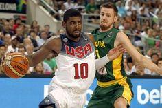 Imperio Sports  Team USA 96, Lituania 68; EUA buscará el Bicampeonato