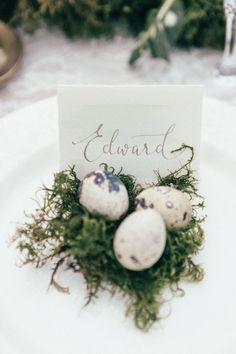 Fresh Beautiful Wedding Inspiration | Rebecca Goddard Photography | Katrina Otter Weddings | Bridal Musings Wedding Blog 22