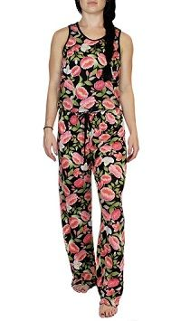 60c0ec3971b The Buttercup Cozy pajama sets with stylish flower print reflects a  beautiful contrast to fit your. Colada Co.