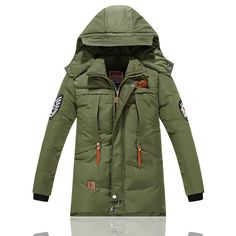 (31.84$)  Know more - http://airx9.worlditems.win/all/product.php?id=32781297156 - -30 degree childrens winter jackets cotton-padded childrens clothing 2016 big boys warm winter down coat thickening outerwear