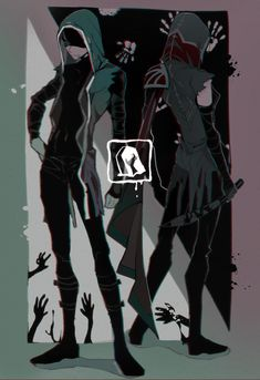 """샛삭🌱わかめ on Twitter: """"trauma… """" Character Concept, Character Art, Id Identity, Dark Anime Guys, Handsome Anime Guys, Anime Couples Manga, Fanart, Coraline, Manga Drawing"""