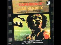 Jimi Hendrix - The Last Experience